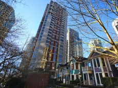 Spacious 2 bedroom plus den in Yaletown's Jardine's Lookout by BOSA